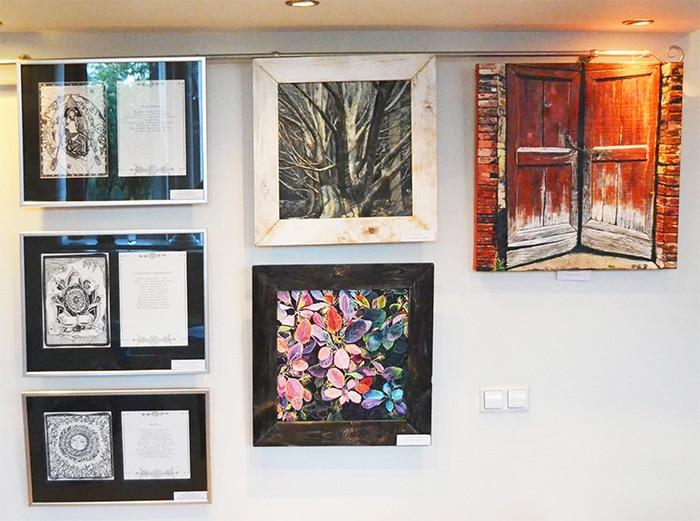 выставка художников-
