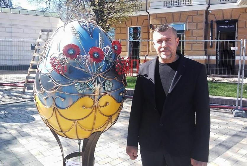 Василий Щока