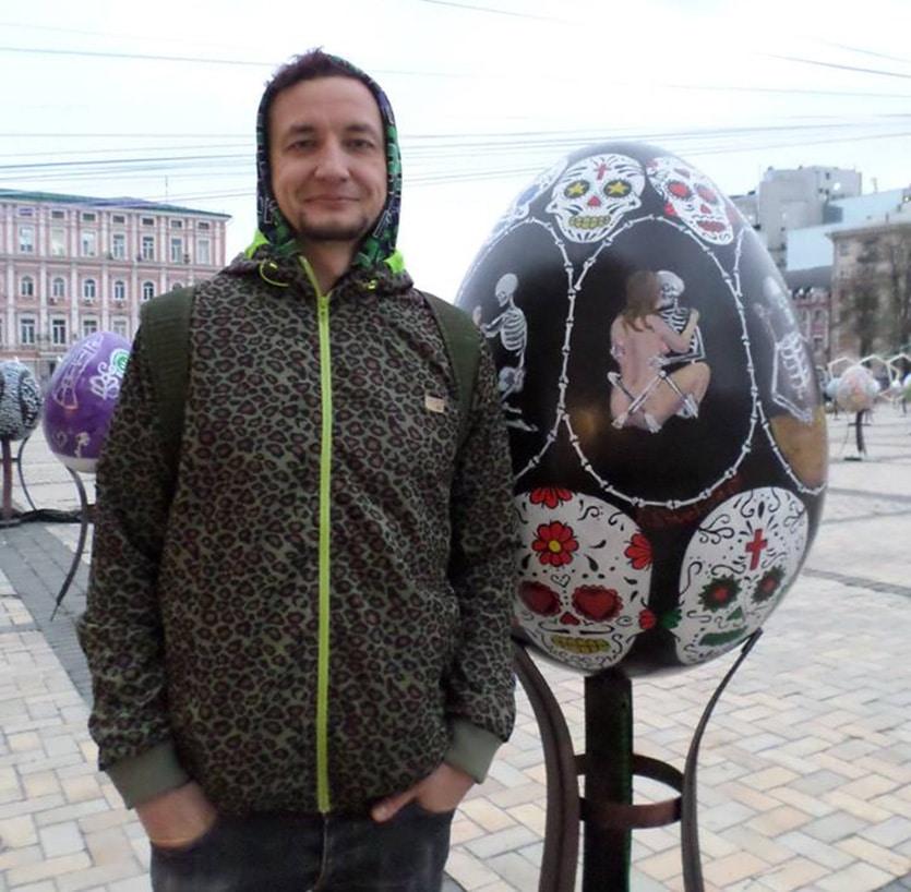 Северин Савчук